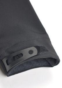 multistretch,technostretch detail rukáv