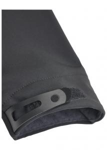 detail rukáv