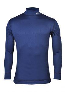 Thermolite tričko modré