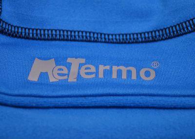 Multifunkční ProtectStretch čiapka modrá MeTermo-Libor Macek