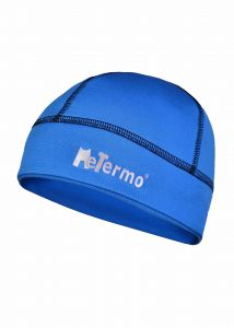 Multifunkční TecnoStretch čiapka modrá MeTermo-Libor Macek