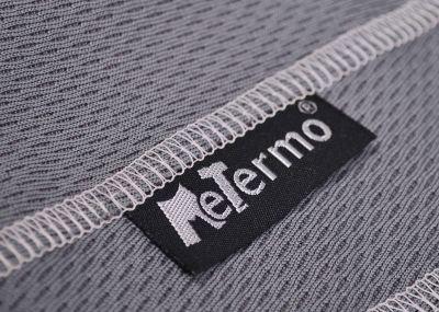 Thermolite pánské tričko šedej - zimné termoprádlo MeTermo-Libor Macek